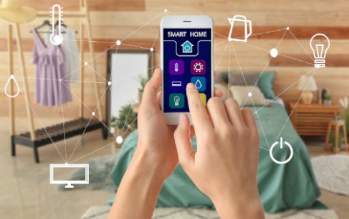 Domotica: perché una casa smart conviene