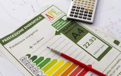 Attestato di prestazione energetica: a cosa serve