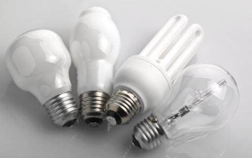 Come scegliere la lampadina giusta e risparmiare