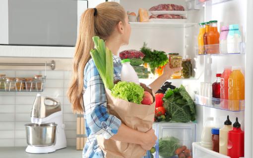Come ridurre i consumi del frigorifero e risparmiare in bolletta