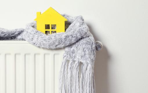 10 consigli per riscaldare casa risparmiando energia