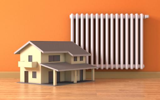 Come calcolare il fabbisogno termico della casa