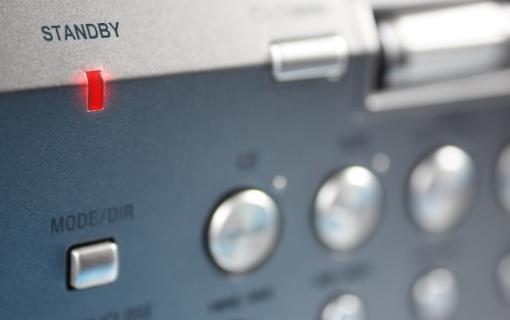 Stand-by elettrodomestici: quanto pesa in bolletta?