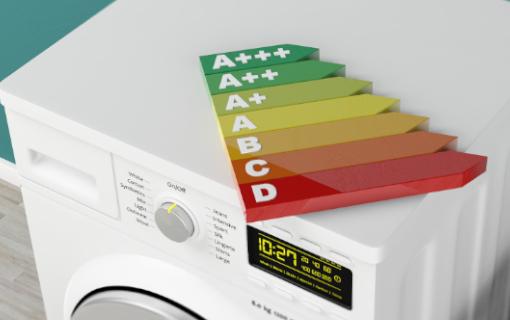 Lavatrice: 5 consigli per risparmiare energia