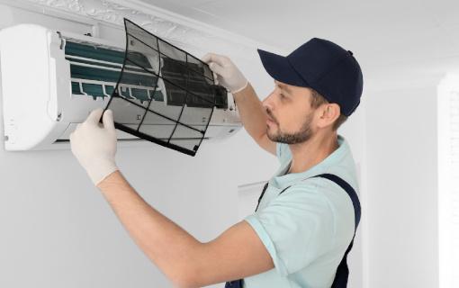 Manutenzione dei condizionatori: come farla correttamente e ridurre gli sprechi